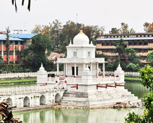 Reinos del Himalaya, Buthan y Nepal