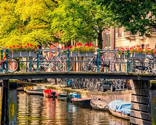 Combinado: viaje a Bruselas y Ámsterdam | Central de Vacaciones