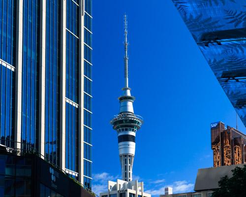 Nueva Zelanda Auckland
