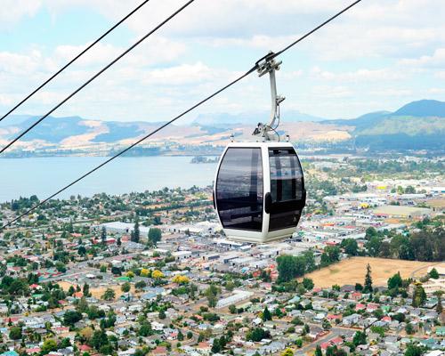 Nueva Zelanda Rotorua