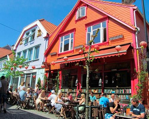 4 nap Stavanger szállással és repülővel