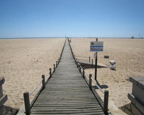Cet été, détente et repos à Figueiro da Foz