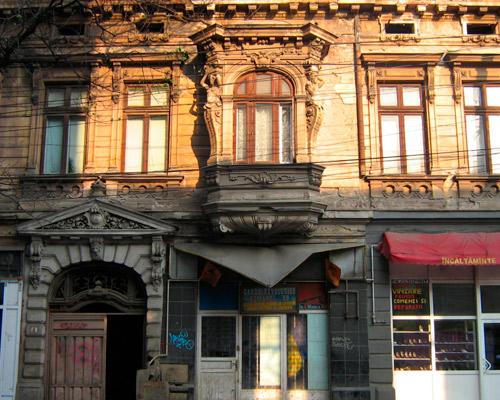 Rumania Bucarest