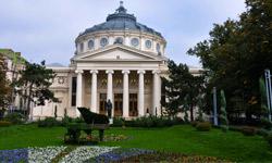 Chollo impresionante, escápate a Bucarest