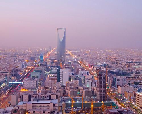 4 Days. Riyadh 5*
