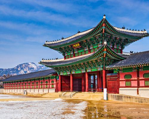 Seoul Stopover & Badeurlaub Khao Lak