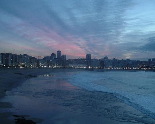 Vuelo + Hotel A Coruña