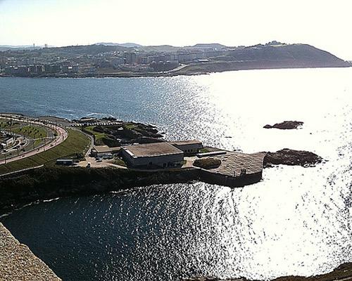 España A Coruña
