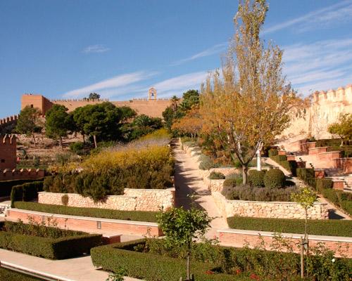 España Almería