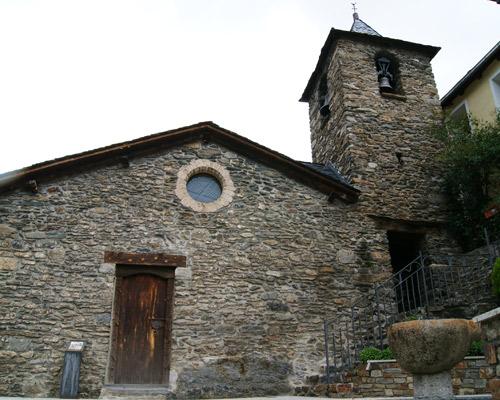 Andorra Arinsal