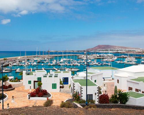 7 días en las Islas Canarias