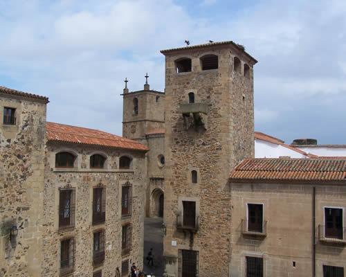 Extremadura, Tierra de Conquistadores desde Catalunya