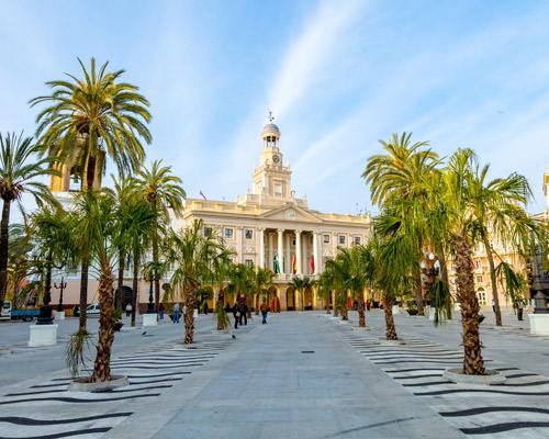 España Cádiz