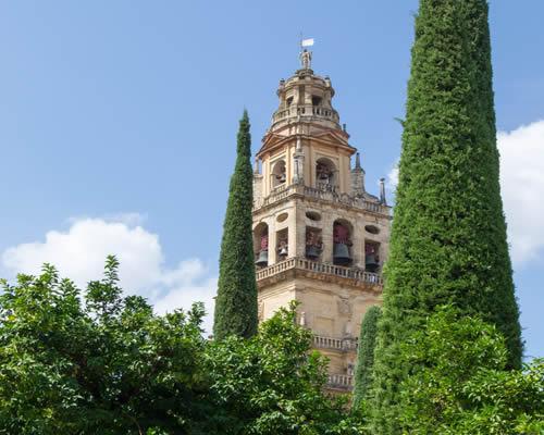 España Córdoba