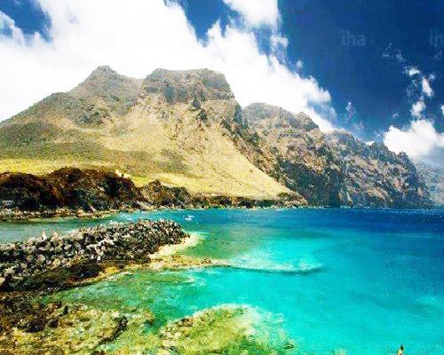 El paraíso de Humboldt: Lanzarote y Tenerife