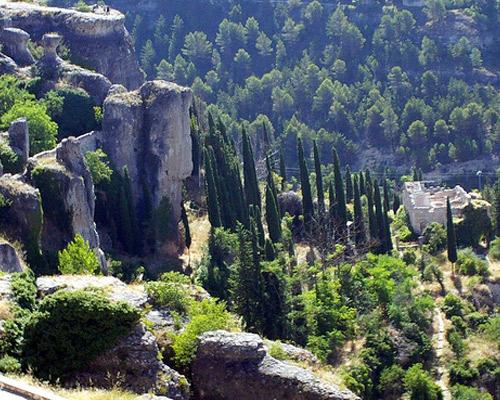 España Cuenca