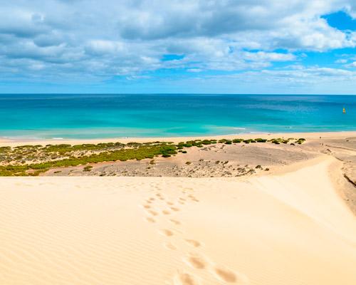 Fuerteventura, Verano 2018
