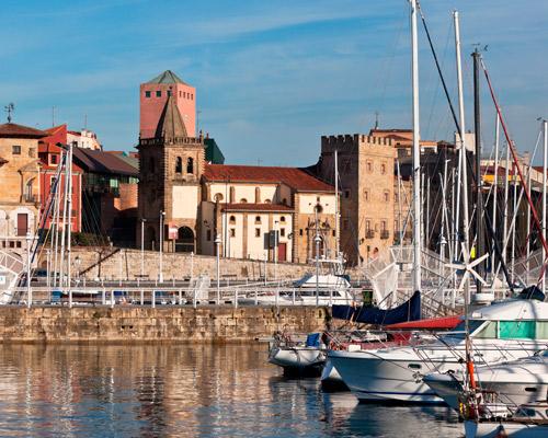 España Gijón