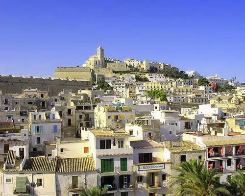 Vuelo + Hotel a Ibiza