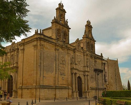 Escapada a Jaén