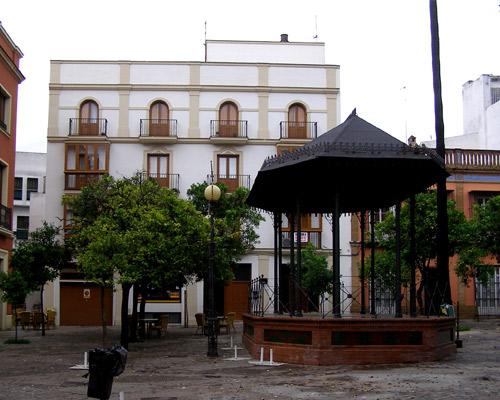 Kurzer Ausflug nach Jerez de la Frontera