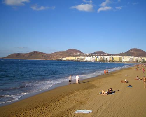 Semana Santa en Gran Canaria