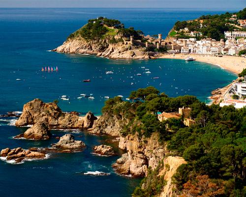 España Lloret de Mar