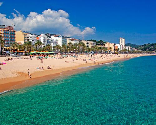 Costa Brava nyaralás: repülőjegy és hotel