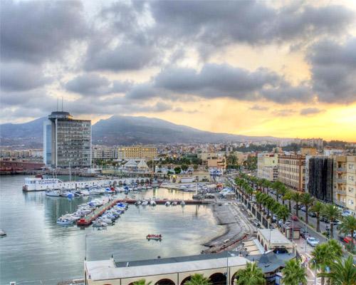 España Melilla