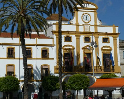 Extremadura, Tierra de Conquistadores desde Madrid