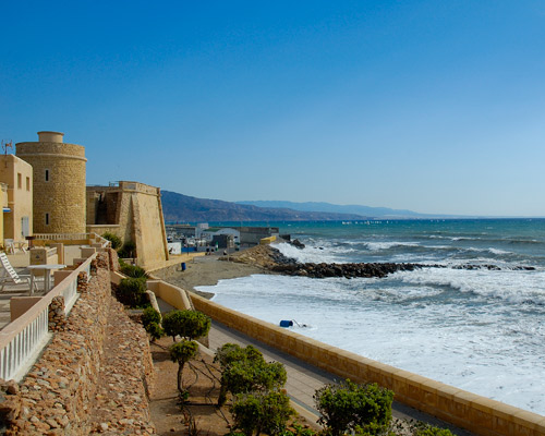 España Roquetas de Mar