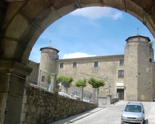 España Salamanca
