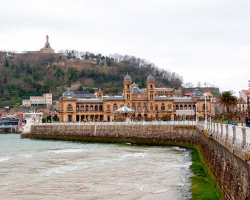 España San Sebastián