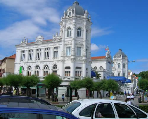 España Santander