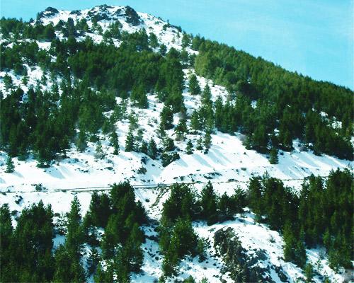 España Sierra Nevada