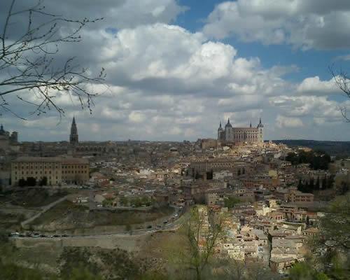 Escápate este verano a Toledo