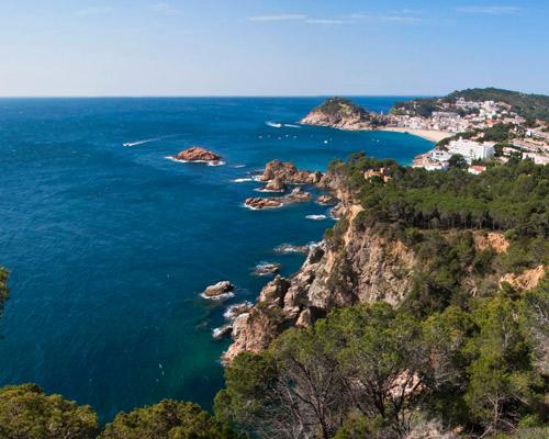 España Tossa de Mar