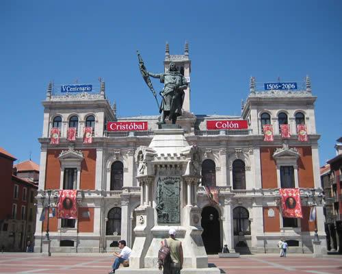 España Valladolid