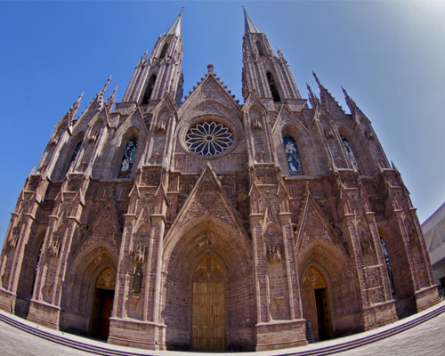 Paisajes y ciudades de Castilla