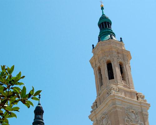 España Zaragoza
