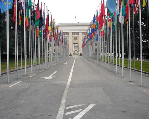 Suiza Ginebra