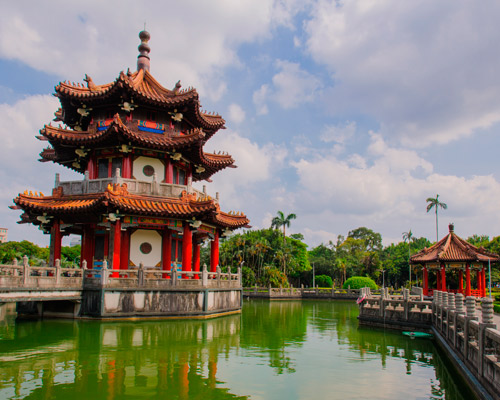 Descubre los secretos de Taipéi