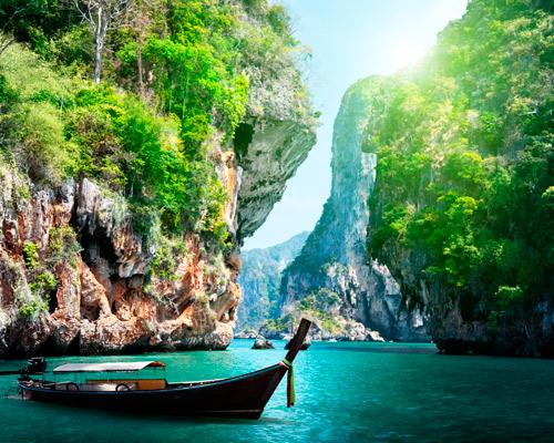 Viaje a Bangkok, Krabi, Phi Phi y Phuket