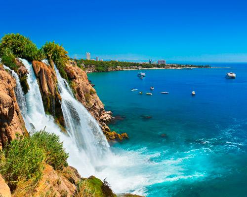 Antalya - 8 dagen