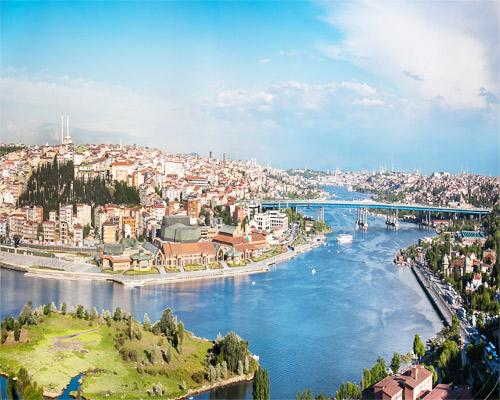 4 Days. Istanbul 5*