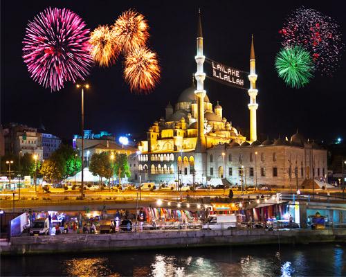 سفری به صرفه به استانبول