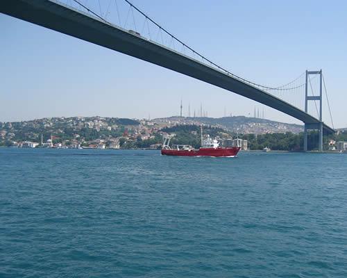 تور استانبول 3شب و 4 روز