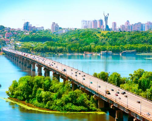 Próbáljon ki valami mást - látogasson el Kijevbe és Csernobilba