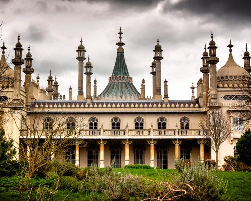 Reino Unido Brighton