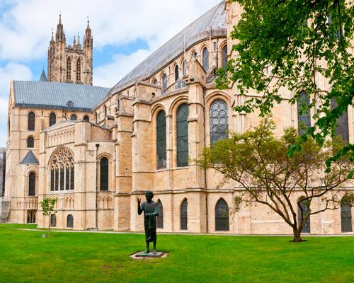 Reino Unido Canterbury